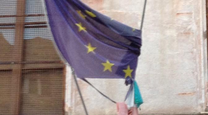 Le «Cirque» Européen révélé